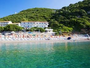 Отель Poseidon Jaz 2*, Яз, Черногория - фото 1