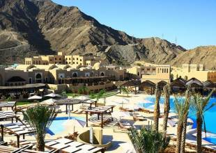 Отель Miramar Al Aqah 5*+ Comfort Inn 3*, , ОАЭ - фото 1