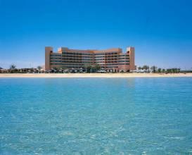 Отель Danat Jebel Dhanna Resort 5*, Абу Даби - фото 1