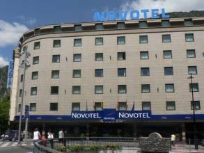 Отель Novotel Andorra 4*,  - фото 1