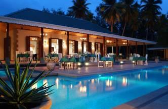 Отель Desroches Island Resort 5*, о. Дерош, Сейшельские о. - фото 1