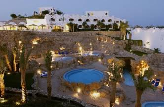 Отель Domina Coral Bay Prestige Sea 5*, Шарм Эль Шейх - фото 1