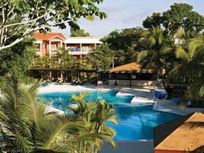 Отель Bellevue Dominican Bay 3*, Бока Чика, Доминикана - фото 1