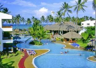 Отель Occidental Grand Punta Cana 4*, Пунта Кана, Доминикана - фото 1