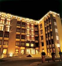 Отель Греция, Салоники, Domotel Les Lazaristes Hotel 844056693 *, ,  - фото 1