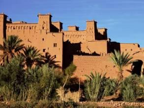 Отель Imperial Cities Agadir (2-5 Pax & 7 Nights) 3*, , Марокко - фото 1