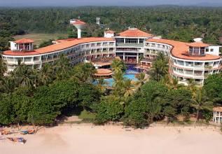 Отель Шри Ланка, Берувелла, Eden Resort & SPA 5* *, ,  - фото 1