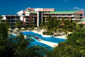 Отель Mercure Playa De Oro 4*, Варадеро, Куба - фото 1