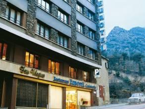 Отель Eurotel 3*, ,  - фото 1