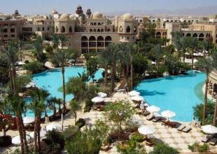 Отель Grand Makadi 5 *, Макади Бей, Египет 5*,  - фото 1