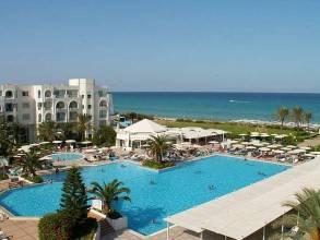 Отель Тунис, Махдия, El Mouradi Mahdia 5* *, ,  - фото 1