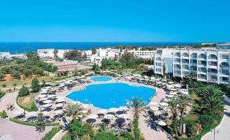 Отель Тунис, Сусс, El Mouradi Palace 5 *, ,  - фото 1
