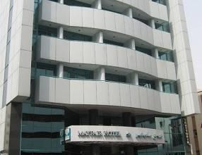 Отель ОАЭ, Дубаи, Mayfair Hotel 3* *, ,  - фото 1