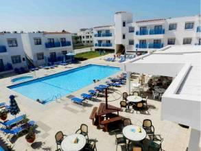 Отель Кипр, Айя Напа, Evabelle Napa Apts  *, ,  - фото 1