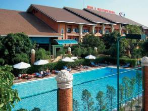 Отель Таиланд, Паттайя, Fairtex Sport Club & Hotel 4 * *, ,  - фото 1