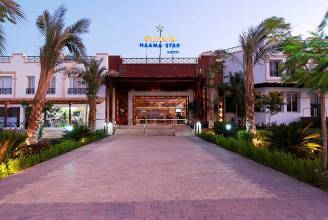 Отель Falcon Naama Star 3*, Шарм Эль Шейх, Египет - фото 1