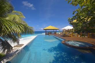 Отель Fregate Island Private 5*, о. Фрегат, Сейшельские о. - фото 1