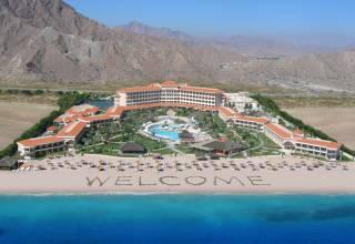 Отель ОАЭ, Фуджейра, Fujairah Rotana Resort & SPA 5***** *, ,  - фото 1