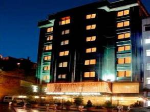 Отель Греция, Корфу, Divani Corfu Palace 844056692 *, ,  - фото 1