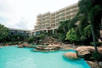 Отель Таиланд, Паттайя, Grand Jasmine Resort 4* *,  - фото 1