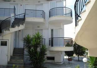 Отель Греция, Кассандра, Anna Bill Apartments 844056691 *, ,  - фото 1