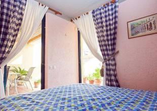 Отель Греция, Корфу, Angela Apartments Apartments *, ,  - фото 1