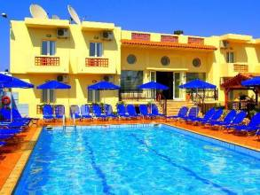 Отель Греция, о. Крит, Maria Apartments 707724287 *, ,  - фото 1