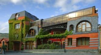Отель Kopala 4*, Тбилиси, Грузия - фото 1
