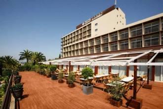 Отель Испания, Коста Брава, Guitart Monterrey 5* *,  - фото 1