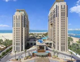 Отель Habtoor Grand Resort, Autograph Collection 5*, Дубаи - фото 1