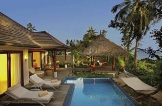 Отель Hilton Seychelles Labriz Resort & SPA 5*, Силуэт, Сейшельские о. - фото 1