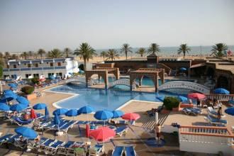 Отель Марокко, Агадир, Club Al Moggar Garden Beach 3* *, ,  - фото 1