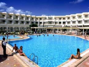 Отель Тунис, Хаммамет, Houda Yasmine Hammamet 4 *, ,  - фото 1