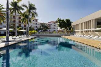 Отель Испания, о. Тенерифе, Iberostar Grand Hotel Mencey 5* *, ,  - фото 1