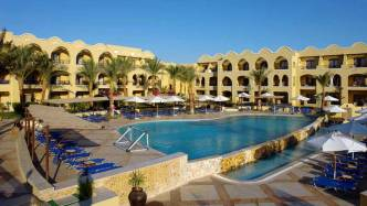 Отель Sol Y Mar Makadi Sun 4*, Макади Бей - фото 1