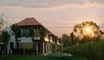 Отель One & Only The Palm 5*, Дубаи - фото 1