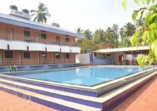 Отель Arambol Plaza Beach Resort 2*, ГОА северный, Индия - фото 1