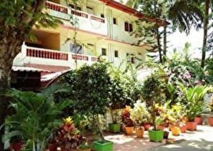 Отель Hotel Failaka 2*, ГОА южный, Индия - фото 1