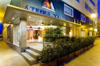 Отель Испания, Барселона, Atenea Valles Apt. 4 ключа *, ,  - фото 1