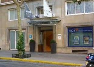 Отель Acta Splendid 3*, Барселона - фото 1