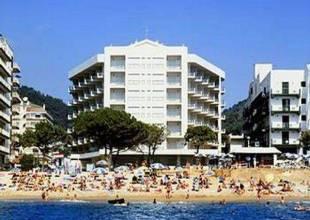 Отель Испания, Коста Брава, Apartamentos Thalassa UNK *, ,  - фото 1