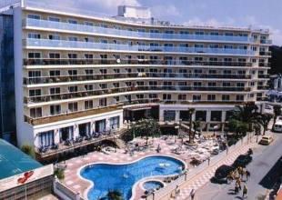 Отель Испания, Коста Брава, Bon Repos 3* *, ,  - фото 1