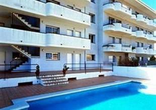 Отель Испания, Коста Брава, Els Salats Apt. 1 ключ *, ,  - фото 1