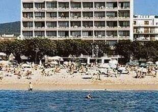 Отель Испания, Коста Брава, Mont Rosa 3* *, ,  - фото 1