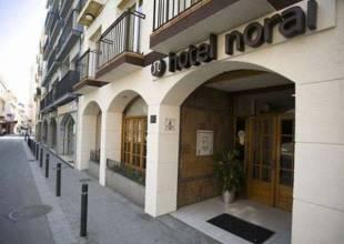 Отель Norai Hotel 2*, Испания, Коста Брава 2*, Коста Брава - фото 1