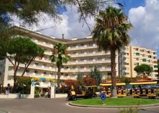 Отель Испания, Коста Брава, Savoy Hotel 3* *, ,  - фото 1