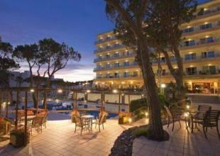 Отель Испания, Коста Даурада, Las Vegas 4* *, ,  - фото 1
