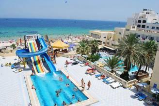 Отель Тунис, Сусс, Karawan Hotel 3* *, ,  - фото 1