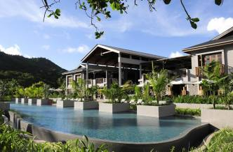 Отель Kempinski Seychelles Resort 5*, о. Маэ, Сейшельские о. - фото 1