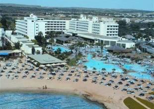 Отель Adams Beach 5*, Айя Напа - фото 1